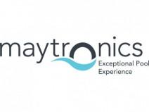 Logo Maytronics